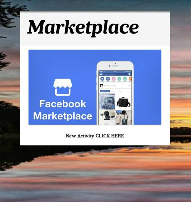 Topic Marketplace